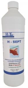 H-Sept Handdesinfektionsmittel 1-Liter