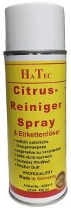 Citrus Reiniger Spray 400ml 12-Stück