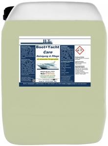 Boot+Yacht Care Reinigung & Pflege 30 kg