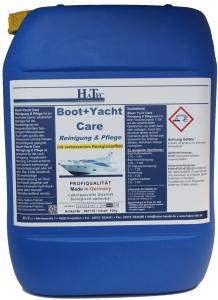 Boot+Yacht Care Reinigung & Pflege 10-kg