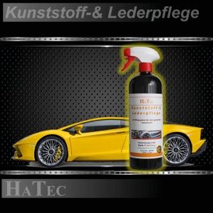 Kunststoff & -Lederpfelge 1-Liter VE 4 Ltr.
