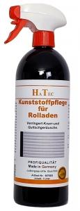 Kunststoffpflege für Rolladen 1-Liter