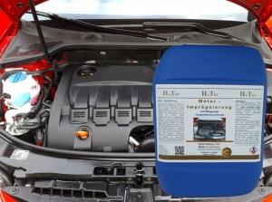 Motor- Imprägnierung 10-Liter/Kanister