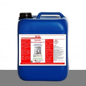 Sanitär-Grundreiniger P Konzentrat 10 kg/Kanister