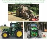 Landmaschinenreiniger VE 30 kg