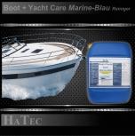 Boot+Yacht Care Marine-Blau 10 kg