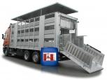 Viehtransporter-Reiniger 30kg Reinigung+Pflege